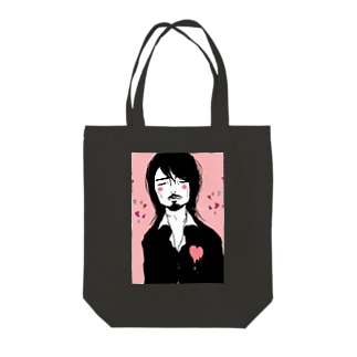 [majocco × takuto] Tote bags