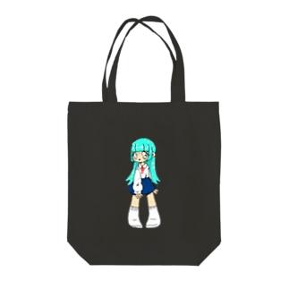 べーーーーー Tote bags