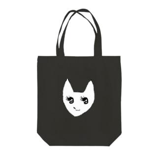 チクロアちゃん Tote bags