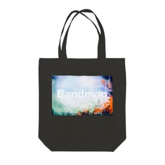 Bandman トートバッグ Tote bags