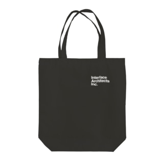 Interface Architects Inc. Tote bags