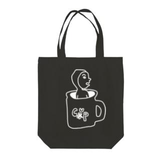 CUP or CAP Tote bags