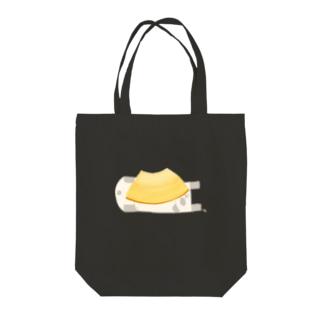 トキドキノアマイヤツ★ Tote bags