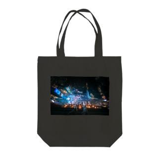 【スクエア】 Tote bags