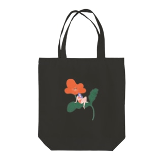 Miki HanyuのLittle lady Tote bags