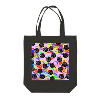 maple_888の多角的擁護 Tote bags