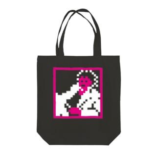 MJ Tote bags