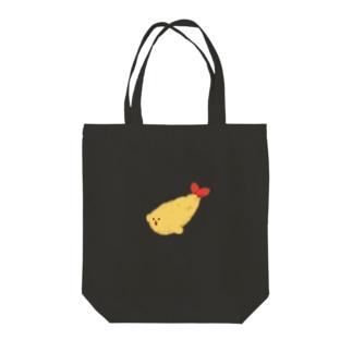 エビフ(アザ)ラ(シ)イ Tote bags