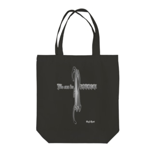 We can be DIVINE Tote bags