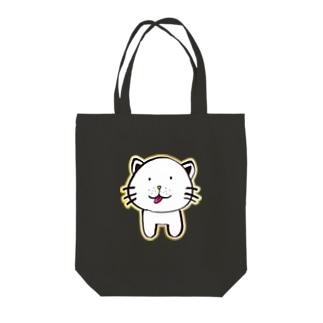 サンキューちゃんグッズ① Tote Bag