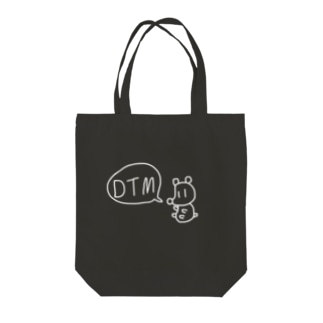 DTM Tote Bag