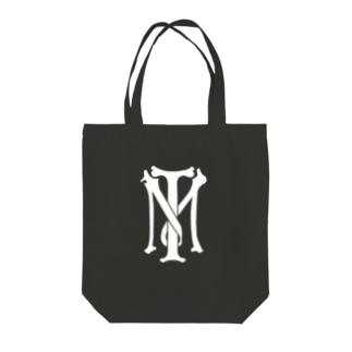 TMマーク Tote bags
