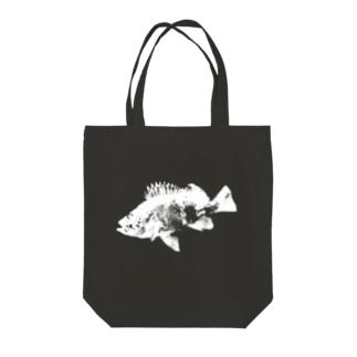 メバル専用~メバル爆釣祈願~ Tote bags