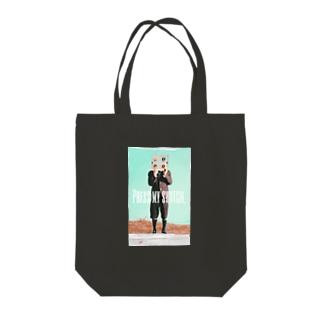 【PRESS MY SWICH】 Tote Bag