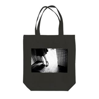 きみの帰りを待つ_02 Tote bags