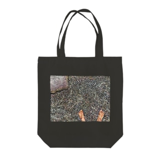 石 Tote bags