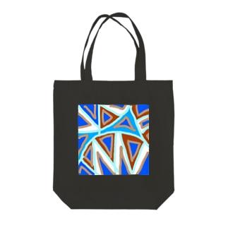 モロッコからの印象 Tote bags