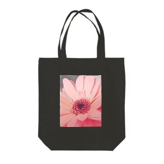 Like a flower  Tote bags
