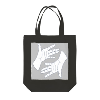 手 Tote bags