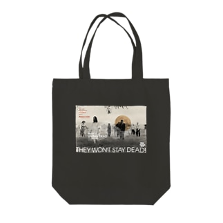 Night of the Living Dead_その5 Tote bags