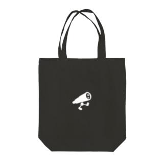 スチプラくん Tote bags