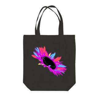 HIMAWAEI/錯綜 Tote bags