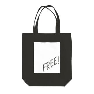 Free Tote bags