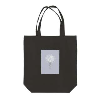 Bouquet of Flowers Tote bags