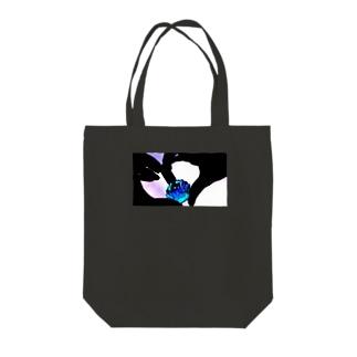 かいがら Tote bags