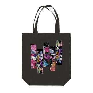 花園 Tote bags