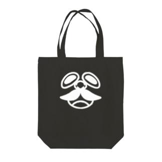 アンチメルヘン Tote bags