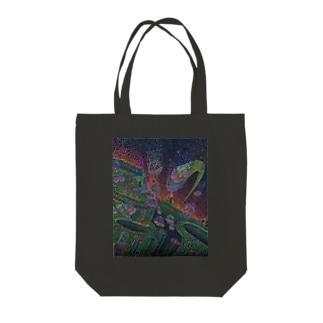 SFM_n Tote bags