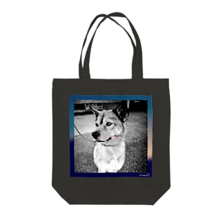 nice face 〜顔が良い〜 Tote bags