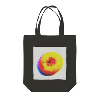 Donut Tote bags