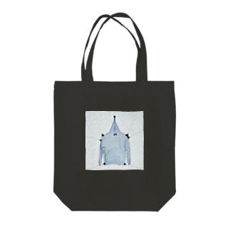 デュプレ Tote bags