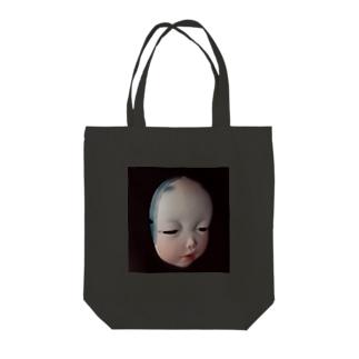 小面 Tote bags