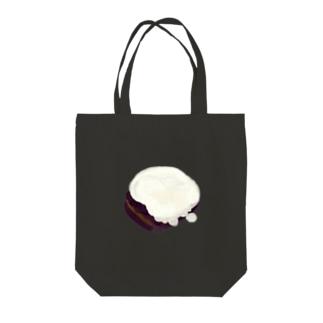 マシュマロビスケット Tote Bag