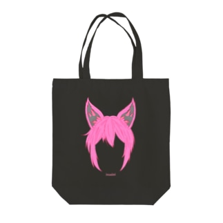 001 inumimi Tote bags