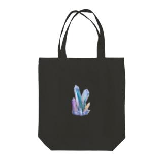 Riku's gemstone Tote Bag
