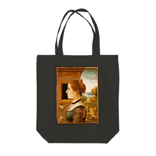 PD16 Tote bags