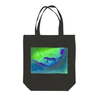 ONE Tote bags