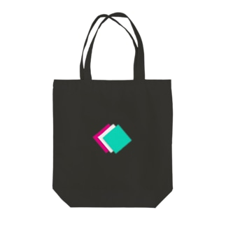 N.K Logo No shadow (白以外可) Tote bags