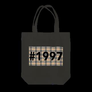 72knowxxxの#1997 Tote bags