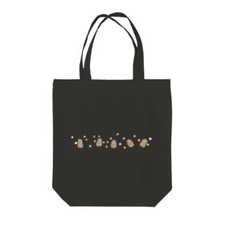 ペンギンバス星 Tote Bag
