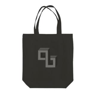 hallucination Tote bags
