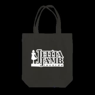 KohsukeのJellia Jamb Records Tote bags