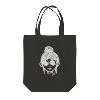 morning(color) Tote bags