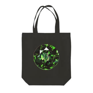 jewelry flog Tote bags