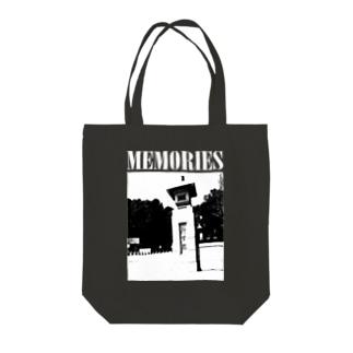 90年代V系インスパイアグッズ・・・あの橋・・・† Tote bags
