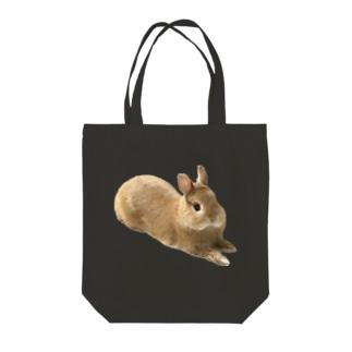 続・ニコタロ Tote bags